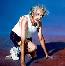 Einsteinrunning